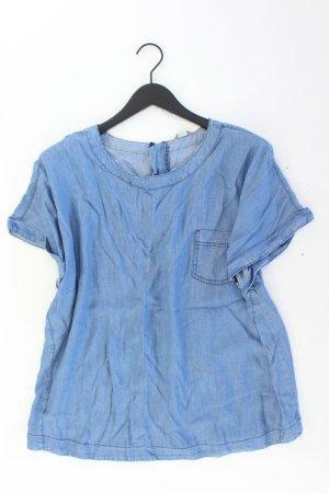 HEMA Jeansbluse blau Größe XL