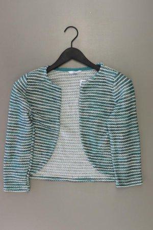 Hema Cardigan in maglia turchese