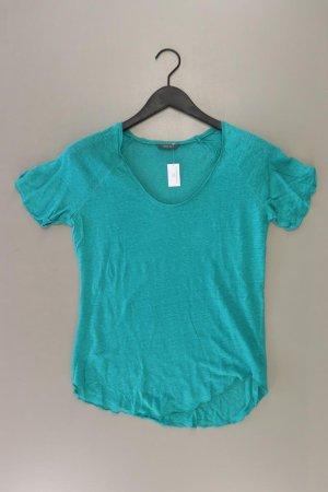 Hema T-shirt turchese