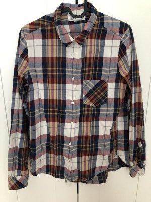 H&M L.O.G.G. Lumberjack Shirt multicolored