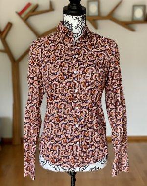 Gant Camicia blusa multicolore
