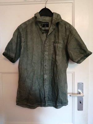 Identic Camisa de manga corta multicolor