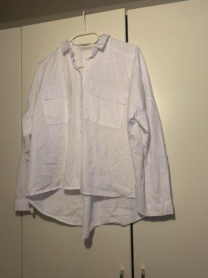 Reserved Long Sleeve Shirt white