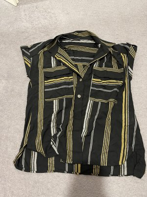 C&A Yessica Bluzka o kroju koszulki czarny