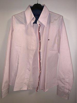 Tommy Hilfiger Chemise à manches longues rosé