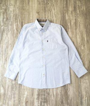 Barbour Shirt Blouse azure