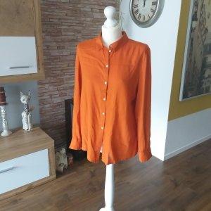 Montego Long Sleeve Shirt orange