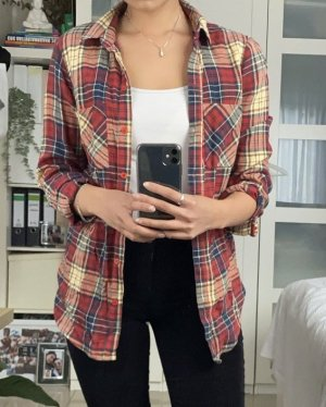Asos Flannel Shirt multicolored