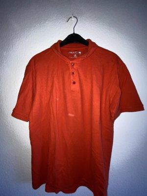 active Shirt met korte mouwen rood