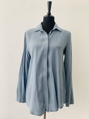 Hemd aus 100% Seide von CINQUE