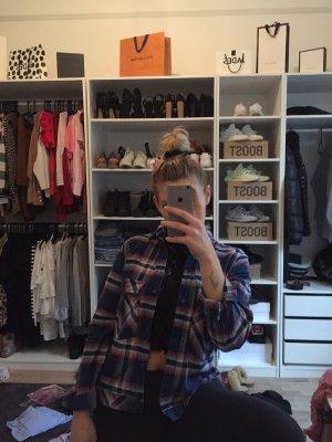 Zara Houthakkershemd veelkleurig