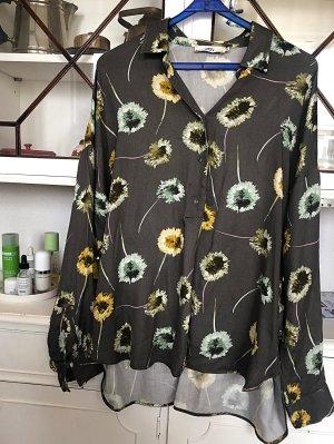 Hemd aus Viskose