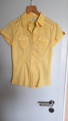 Avanti Shirt Blouse pale yellow