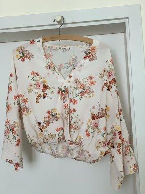 Flannel Shirt natural white
