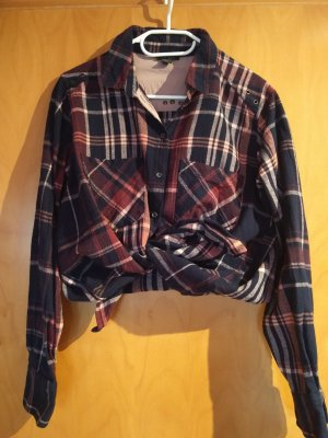 New Yorker Flannel Shirt multicolored