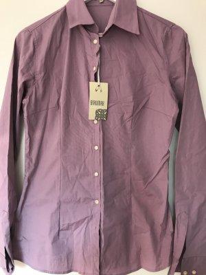 Hemd-bluse, Blaumax, mit Etikett, Gr.L