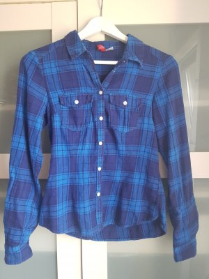 H&M Divided Flannel Shirt multicolored