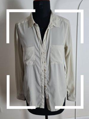Cubus Camicia blusa crema