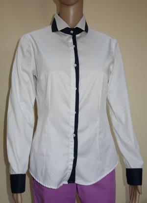 Hemd- Bluse