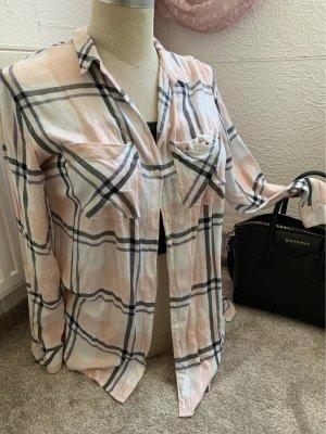 hemd bluse gr 44 Gina