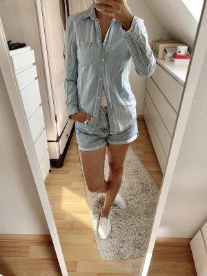 Hemd * Bluse * Jeans * Denim Co * Größe 36