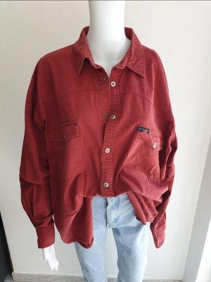 Hemd Bluse Strickjacke Oversize Cardigan Pullover mantel True Vintage jacke blazer