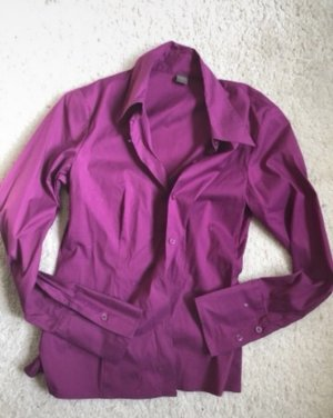 Hemd, Bluse , Violett, Lila , S.Oliver Selection