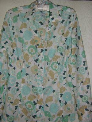 Hemd- Bluse von 0039 Italy