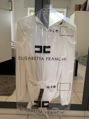 Hemd Bluse von Elisabetta Franchi neu