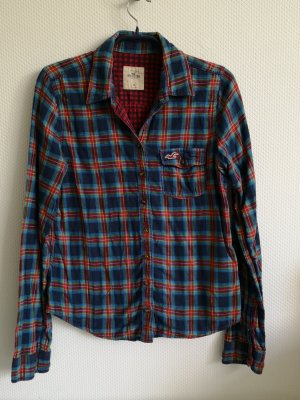 Hemd-Bluse von Hollister Co.