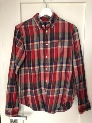 Hemd/Bluse von Ralph Lauren Größe S