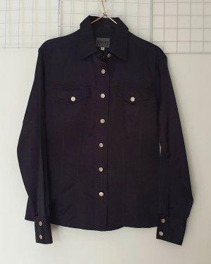 Hemd Bluse von versace Jeans Couture gr. S