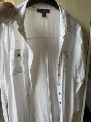 Hemd(Bluse) weiß