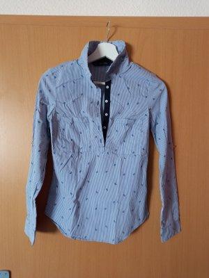 Hemd - Bluse, Zara Basic, siehe Bschreibung
