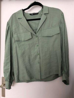Hemd-Blusen