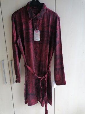 Hemd Blusen Kleid