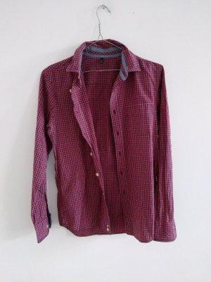 True Vintage Blusa taglie forti multicolore