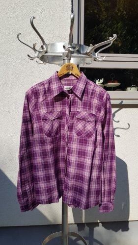 Schöffel Camisa de manga larga multicolor Poliéster
