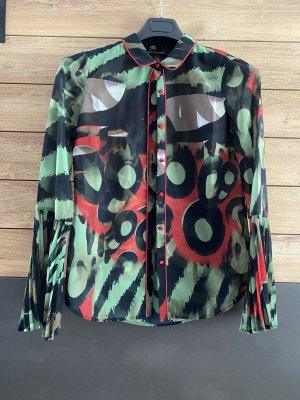 Guess by Marciano Long Sleeve Shirt multicolored