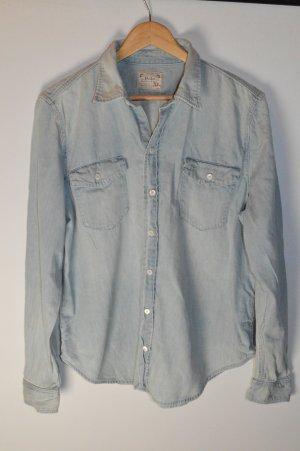 Hemd Damen Jeans Ralph Lauren Gr. XL