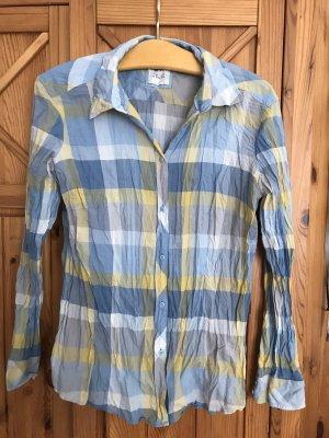 Esprit Shirt met lange mouwen veelkleurig