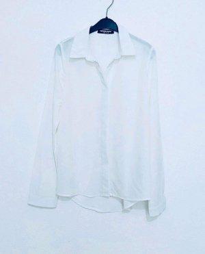 Fashion Union Lunettes blanc-blanc cassé