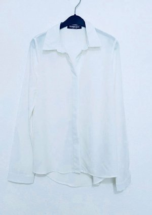 Fashion Union Blouse-chemisier blanc