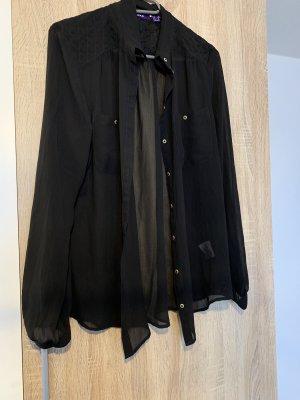 Hemd in Black