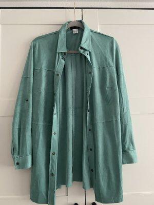 Creation L. Long Sleeve Shirt turquoise