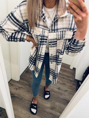 Hemd Jacke Hemdjacke Überhemd Zara