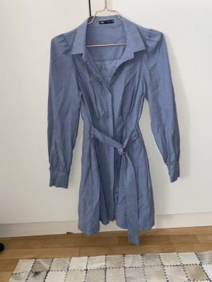 Hemd-Kleid