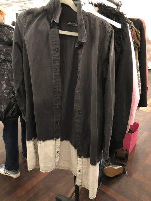 Hemd kleid Tunika