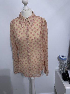 Hemd langarm bluse zara