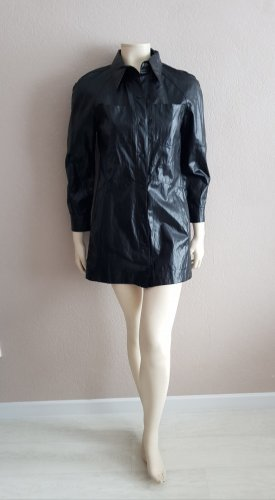 Hemd Minikleid Zara